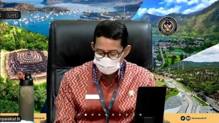 Kemenparekraf Pekan Ini Perkenalkan 10 Desa dan Kawasan Wisata Lewat Kanal Youtube Pesona Indonesia