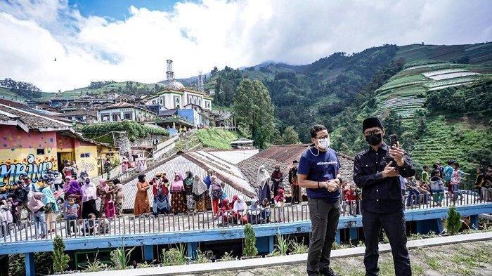 Pemulihan Pariwisata Bali Mencapai 50 Persen dari Sebelum Pandemi Covid-19 Melanda Indonesia