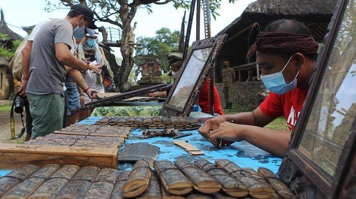 Sektor Pariwisata Dibuka, Bali Siap Sambut Wisatawan dengan Aturan Ketat