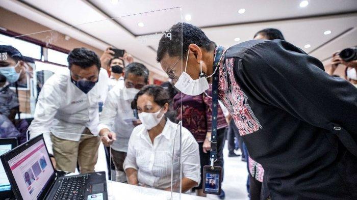 Kebut Pemulihan Sektor Parekraf, Sandiaga Uno Dorong Program Prakerja Masuk ke Desa Wisata