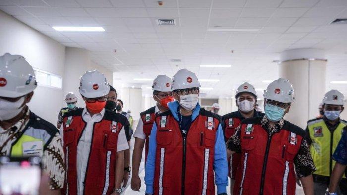 Perluasan Bandara Internasional Sam Ratulangi Jadi Momentum Kebangkitan Ekonomi Sulawesi Utara