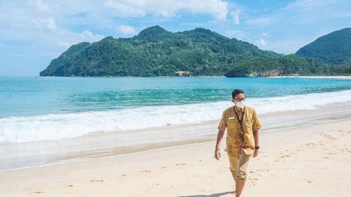 Terpilih Jadi 50 Desa Wisata Terbaik, Pulau Untung Jawa Diandalkan Sandiaga Uno Buka Lapangan Kerja