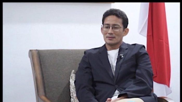 Sandiaga Uno Minta Warga Depok Coblos Pradi-Afifah, Indonesia Produsen Halal Terbesar 12 Dunia