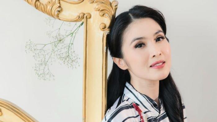 Habis Dikasih Bonus, Pengasuh Bayi Sandra Dewi Pilih Resign
