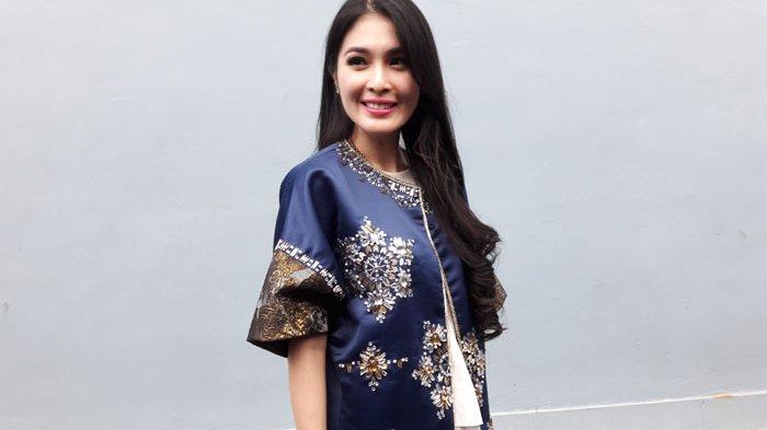 Sandra Dewi Ingin Pensiun di Umur 40 Tahun