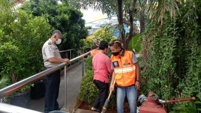 Kembali Berlakukan Operasi Yustisi, 31 Orang di Kecamatan Tambora Langgar Protokol Kesehatan