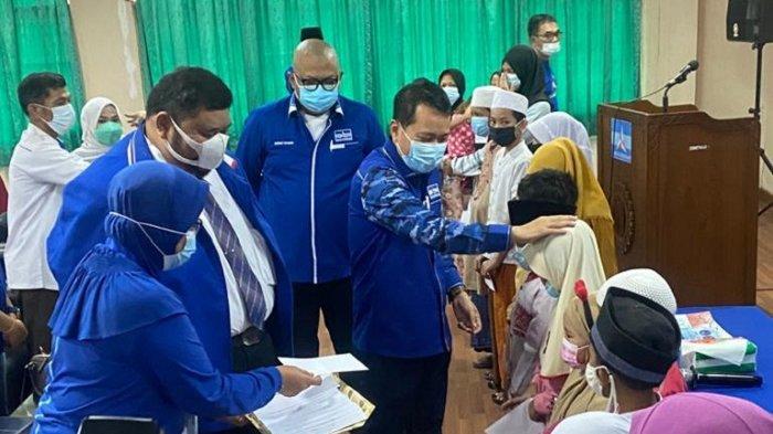 Partai Demokrat DKI Jakarta Gelar Diklat Demi Kukuhkan Partai Nasionalis Religius