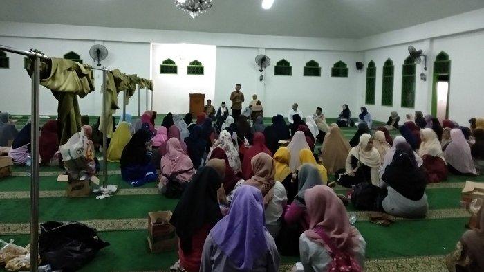 Pimpinan Pondok Pesantren di Wonogiri Positif Covid-19, Ratusan Santri Jalani Isolasi Mandiri