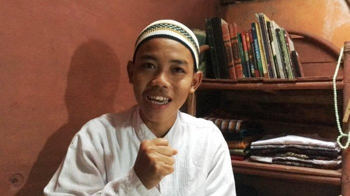 Nasib Pilu Santri Sebut Prabowo Menteri, Sepeda Pemberian Jokowi Digadai, Sekolah Tak Lanjut