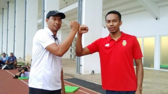 Sapwaturrahman Sanapiah Ingin Lewati Rekor di Asian Games 2018