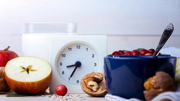Cara Menurunkan Berat Badan, Makan Semua Sarapan Anda!