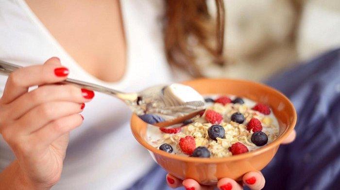 Manfaat Sarapan Sehat Setiap Hari Bisa Menurunkan Berat Badan Berlebihan
