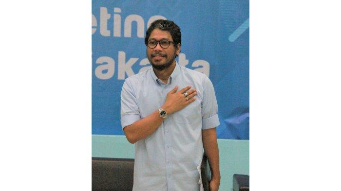 Ditunjuk Anies Jadi Dirut Transjakarta, Ini Segudang Pengalaman Sardjono Jhony Tjitrokusumo