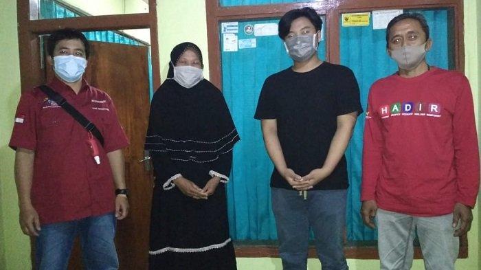 Penerima KPM-PKH Besutan Kemensos RI Sari Sapariah Sukses Sekolahkan Anak Hingga Jadi ASN
