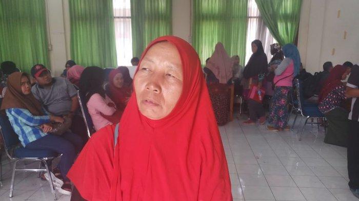 Sarimah Protes ke Kantor Disdik Kota Bekasi, Titik Radius Anaknya Melenceng ke Wilayah DKI Jakarta