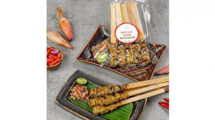 Yuk, Pesan Menu Spesial Ramadan Melalui Boga Kitchen Official Shop di Shopee, Ini Menu Eksklusifnya