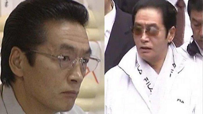 Satoru Nomura, Pimpinan Gangster di Jepang Divonis Hukuman Mati, Terbukti Melakukan Pembunuhan