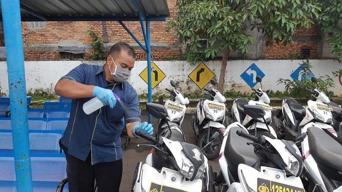 Ulang Tahun Bareng Hari Bhayangkara, 4000an Orang Gratis Bikin SIM