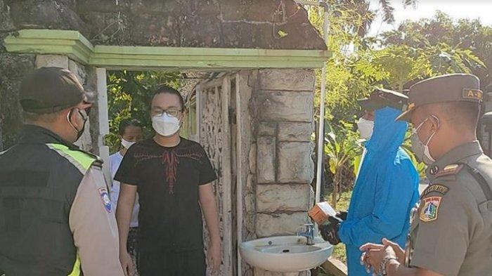 Warga Jakarta Pilih Isolasi Mandiri Dibanding Menjalani Perawatan di Fasilitas Isolasi Pemerintah