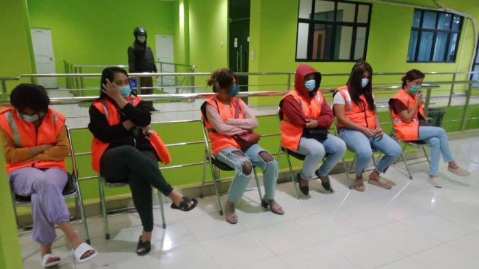 Satpol PP Kota Tangsel Dalami Dugaan TPPO Dari Sejumlah PSK dan Pria Hidung Belang