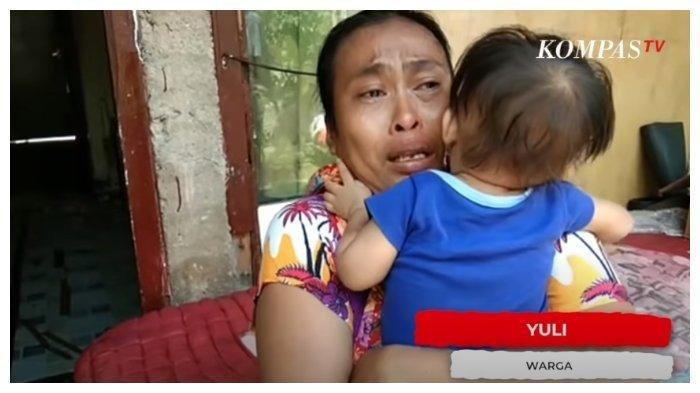 Miris, Setelah Viral Dua Hari tidak Makan karena Dampak Corona, Ibu Warga Serang Ini Meninggal Dunia