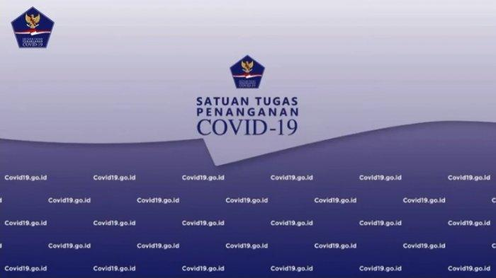 Satgas Pantau 87.743 Suspek Covid-19 Per 11 Mei 2021
