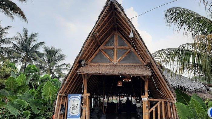 Nikmati Wisata di Situ Cibinong Sambil Menikmati Ragam Makanan Nusantara di Saung Berkah