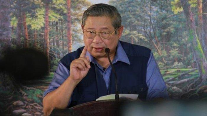 Partainya Dikudeta, SBY Bakal Pimpin Demo ke Istana, ProDem Siap Kerahkan Anggota Lawan Penindasan