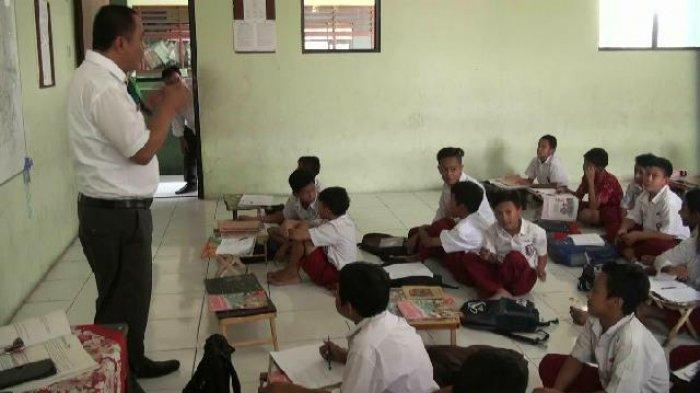 UPDATE Wabah Virus Corona, Kegiatan Belajar Mengajar di Kota Bekasi Diliburkan Dua Minggu