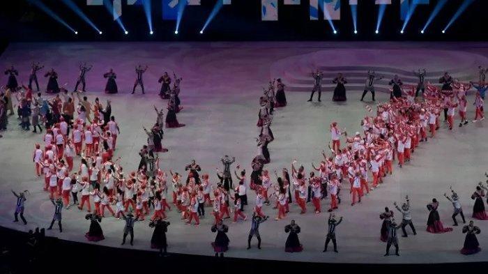 Presiden Filipina Minta Maaf Buruknya Kondisi dan Layanan SEA Games 2019, Indonesia Peringkat Empat