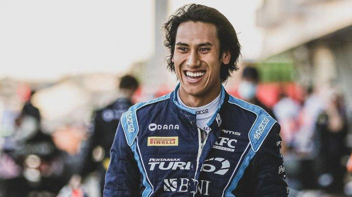 Sean Gelael Dari Formula 2 Pindah Ke FIA World Endurance Championship Bersama Tim JOTA