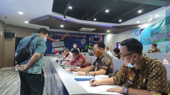 Lima Jabatan Eselon II Pemkab Bekasi Kosong, 26 Pejabat Diadu Dalam Seleksi Terbuka