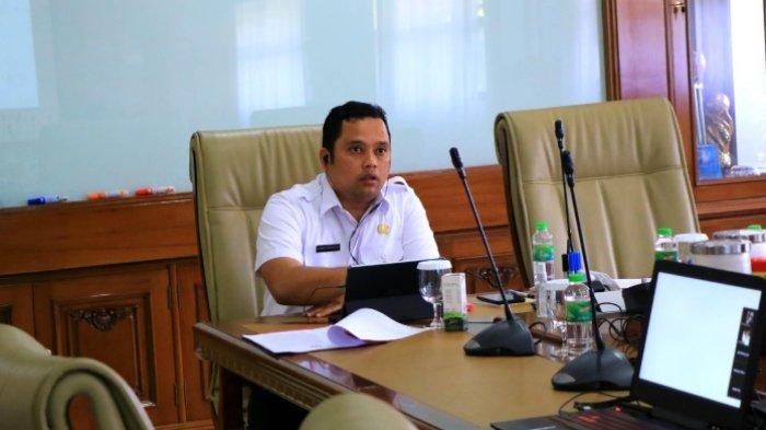Wali Kota Tangerang Arief Wismansyah Resah Lihat Okupansi Rumah Sakit yang Mencapai 87 persen