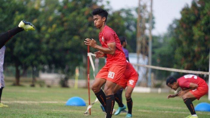Promosi ke Tim Senior Persija Jakarta, 5 Pemain Berbakat Siap Unjuk Gigi di Liga 1 2020