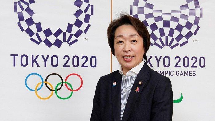 Menteri Olimpiade Jepang, Seiko Hashimoto