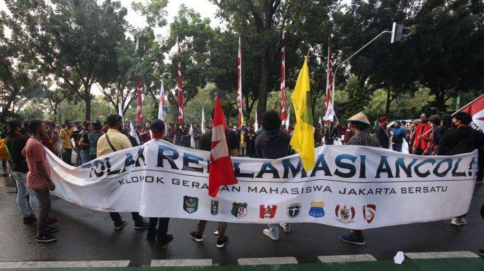 Ancol Selesaikan Izin Lanjutan Reklamasi Perluasan Kawasan Rekreasi Mengacu SK Gubernur DKI