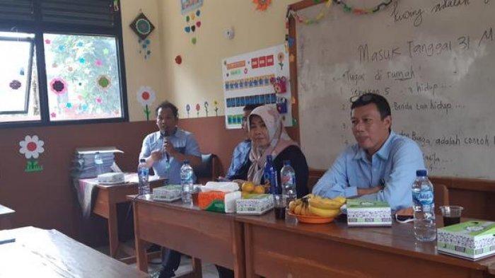 Kondisi Pandemi, Harapan Warga Pasang Langganan Air Bersih Pupus, PDAM TKR: Belum Ada Program Nyicil
