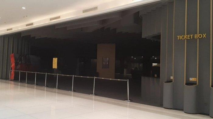Daftar Mall yang Tutup dan Batasi Jam Operasional di Kota Bekasi