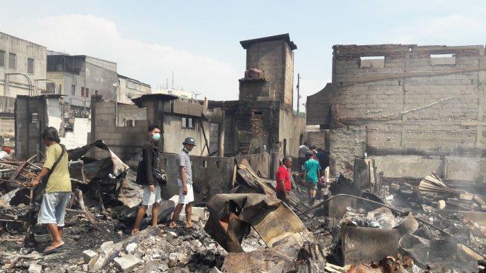 Penataan Ulang Kawasan Kampung Bandan, Pemkot Jakarta Utara Janji Tak Gusur Warga