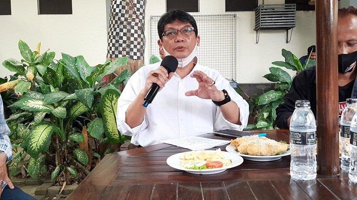 Sekda Kota Depok Ajak Kota Tetangga Tingkatkan Kerjasama Antar Wilayah Menekan Penyebaran Covid-19