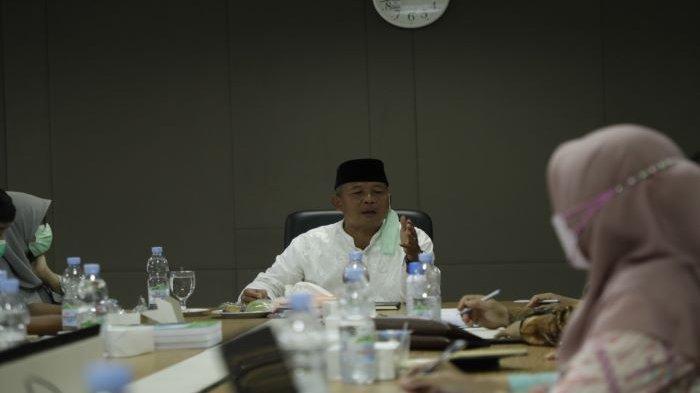 DPRD Kabupaten Bogor dan Pemkab Bogor Bikin Raperda Tentang Penyakit Menular, Inilah 12 Raperda Lagi
