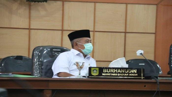 Penduduk Kabupaten Bogor Capai 6 Juta Jiwa, Pemkab Bogor Kaji Tutup Kecamatan untuk Perumahan