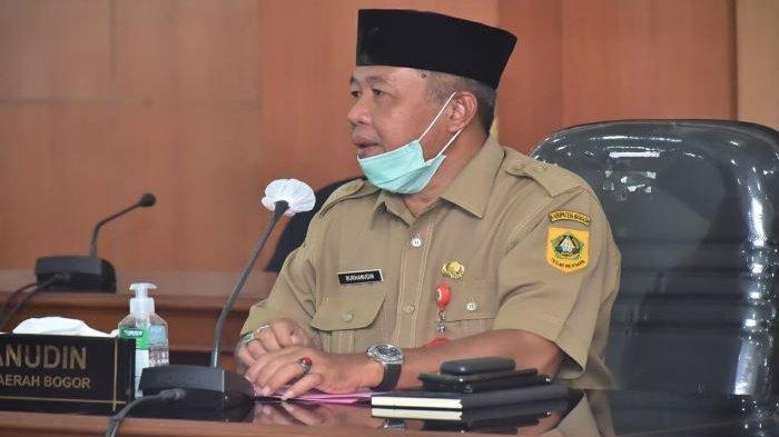 Besok Sofyan Djalil ke Cileungsi Tujuannya Bantu Warga Kabupaten Bogor Percepat Sertfikasi Tanah