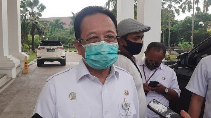 Pengesahan DPA Bertujuan Agar Pelaksanaan Pembangunan di Kabupaten Bekasi Segera Berjalan