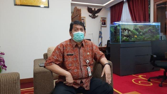 Sekda Kota Depok Hardiono Terima SK Pensiun di Warung Kopi, Sekarang Lagi Urus Gaji