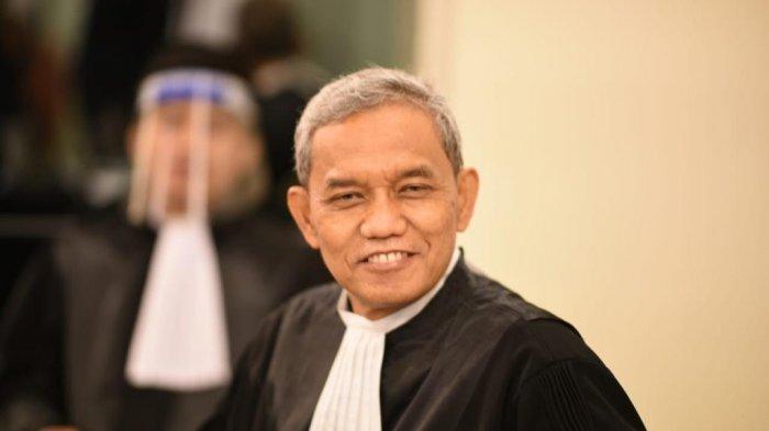 Sidang Gugatan UU Cipta Kerja Perdana Digelar Hari Ini, KSPSI Berharap MK Menangkan Gugatan