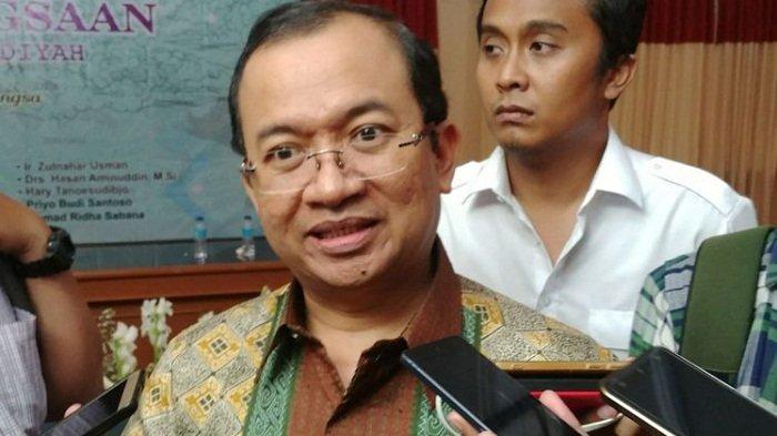 Wakil Ketua BPN Sebut Informasi Sandiaga Uno Bakal Jadi Menteri Jokowi Kabar Bohong