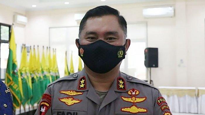 Sekjen PP PBSI Irjen Polisi M. Fadil Imran Tekankan Evaluasi Hasil dari Pertandingan Simulasi