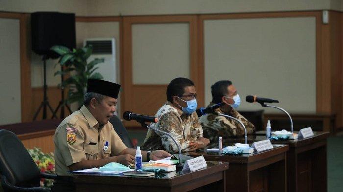 Pemkab Bogor Siapkan Rp 60 Miliar untuk Pembentukan Daerah Otonomi Baru Bogor Timur