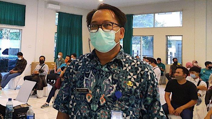 Jumat Pagi Sekdis Kesehatan Kabupaten Bogor Meninggal karena Covid , Ade Yasin Sangat Kehilangan